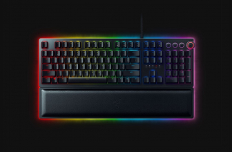 Razer Huntsman Elite, el teclado gaming más vendido en USA