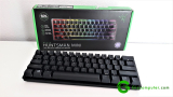 Razer Huntsman Mini, probamos este teclado gaming supercompacto