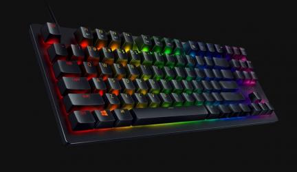 Razer Huntsman Tournament Edition, versión competitiva del teclado