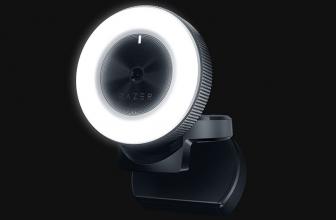 Razer Kiyo, una webcam para llenar de luz tus directos