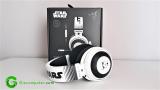 Razer Kraken Stormtrooper, probamos estos auriculares edición Star Wars