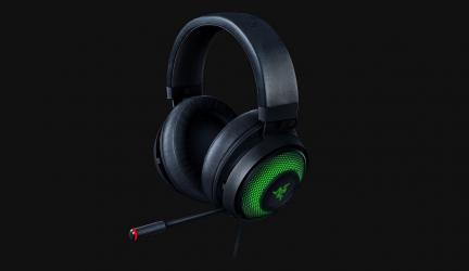 Razer Kraken Ultimate, lo nuevo en auriculares gaming de Razer