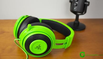 Razer Kraken Wired 2019, review de estos notables auriculares gaming