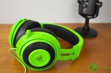 Razer Kraken Wired 2019, review de estos notables auriculares gaming