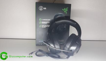 Razer Kraken X Lite, probamos estos auriculares gaming multiplataforma