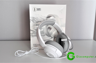 Razer Kraken X Mercury, probamos estos auriculares gaming 7.1