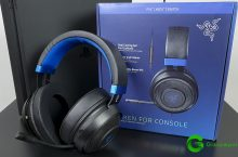 Razer Kraken for Console, review de estos auriculares para videoconsolas