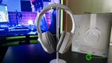 Razer Opus X Mercury, auriculares BT 5.0 con cancelación de ruido