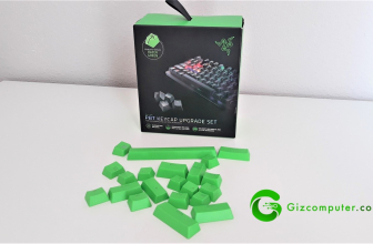 Razer PBT Keycap Upgrade Set, te enseñamos este kit de teclas