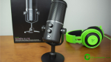 Razer Seiren Elite, review de este micrófono para streamings