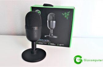 Razer Seiren Mini, probamos este compacto micrófono para streamers