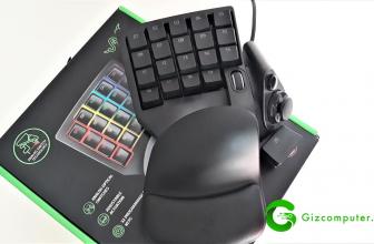 Razer Tartarus Pro, probamos este teclado especial para juegos y MMO