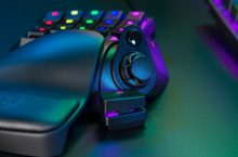 Razer Tartarus Pro, el Keypad gaming ahora con switches ópticos