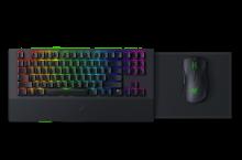 Razer Turret, ratón y teclado gamers para Xbox One