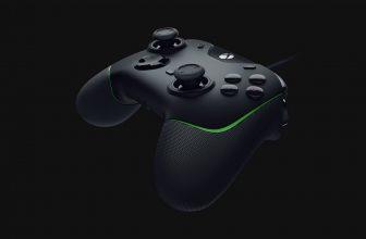 Razer Wolverine V2, máxima precisión y control para Xbox
