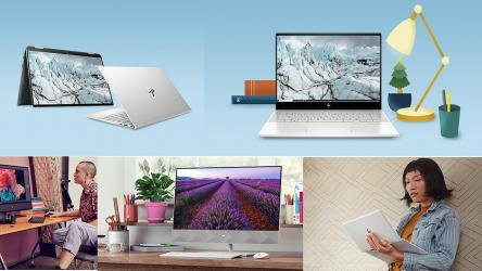 ¡Ya están aquí las Rebajas de HP Store de 2021!