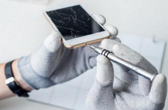 Repuestos: ¿Cuánto puedes ahorrar si arreglas tu móvil?