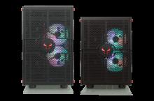 Caja de ordenador Riotoro Morpheus anunciada