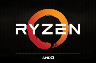 AMD: bajada de precio de los Ryzen 5 y Ryzen 7