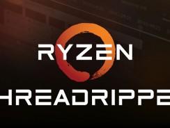 Los AMD Ryzen Threadripper incluyen refrigeración líquida de fabrica