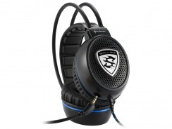 Sharkoon Skiller SGH1, analizamos estos auriculares gaming