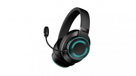SXFI Gamer, los perfectos auriculares para jugones