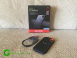 SanDisk Extreme Portable SSD, probamos esta resistente unidad portátil