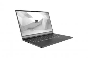 Schenker VIA 15 Pro, interesante ultrabook con Ryzen