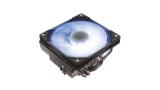Scythe Big Shuriken 3 RGB, la iluminación llega a un conocido producto