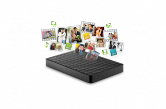 Seagate Expansion, almacenamiento eficaz y al instante