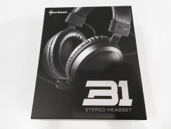 Sharkoon B1, probamos estos completos auriculares gaming
