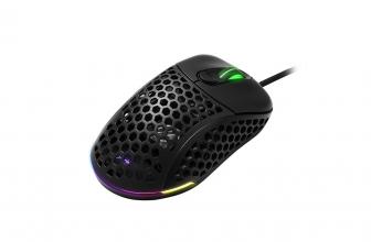Sharkoon Light² 200, un nuevo ratón gaming superligero