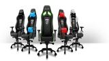 Sharkoon Skiller SGS3, estupenda silla gaming para horas de juego