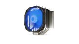 SilentiumPC Fortis 3 RGB HE1425, magnífico cooler con iluminación