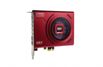 Sound Blaster Z SE, nueva tarjeta de sonido gaming de Creative