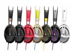 Steelseries Siberia 200, uno de los mejores auriculares gaming
