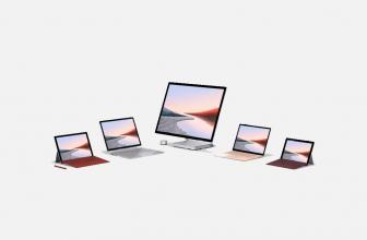 Surface Laptop 3, Pro 7 y Pro X, de Microsoft en primicia para España