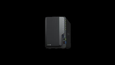 Synology DS220+, un NAS compacto de alto rendimiento