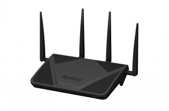 Synology RT2600AC, el router que mejora la experiencia en internet