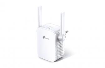 TP-LINK AC1200 RE305, acaba con las zonas sin Wi-Fi en casa