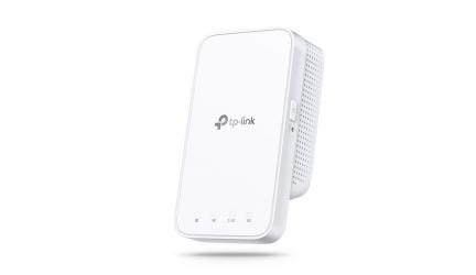 TP-Link RE300, extiende el Wi-Fi de tu hogar y crea una red Mesh