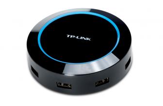 TP-Link UP540, ahorra espacio y tiempo con este cargador USB