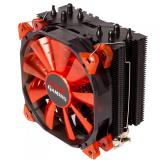 Tacens Mars Gaming MCPU3, un disipador con gran capacidad de refrigeración y alta eficiencia