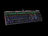 Tacens Mars Gaming MK4, un teclado para jugones