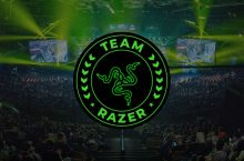 Team Razer, récord de jugadores en el EVO 2019 y The International
