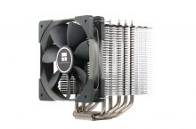 Thermalright Macho 120 Rev B, un disipador renovado