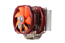 Nuevo cooler Thermalright Silver Arrow IB-E Extreme Rev.B