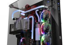 Thermaltake Core P5, diseñado para crear
