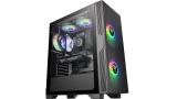 Thermaltake Versa T25 TG, interesante caja para PC gaming