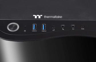 Thermaltake View 23 TG, chasis gaming para construir tu PC
